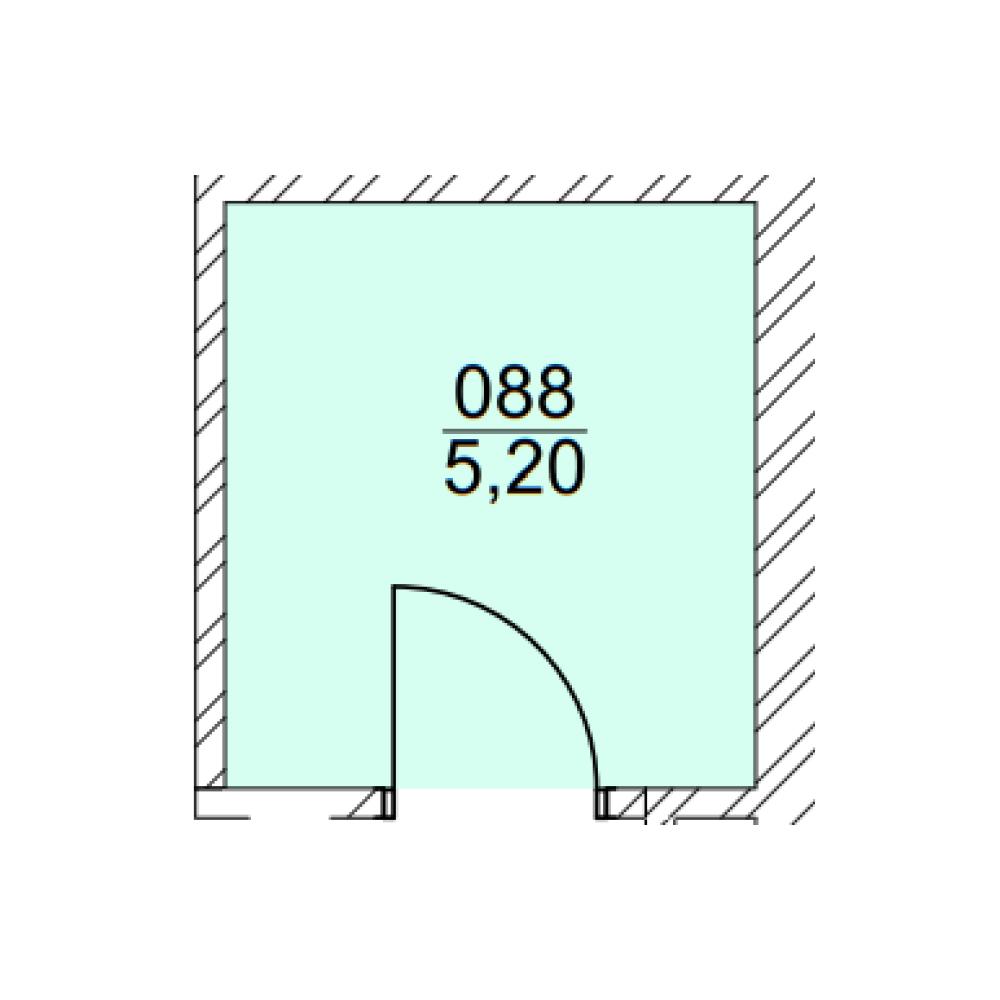 Приміщення № 88