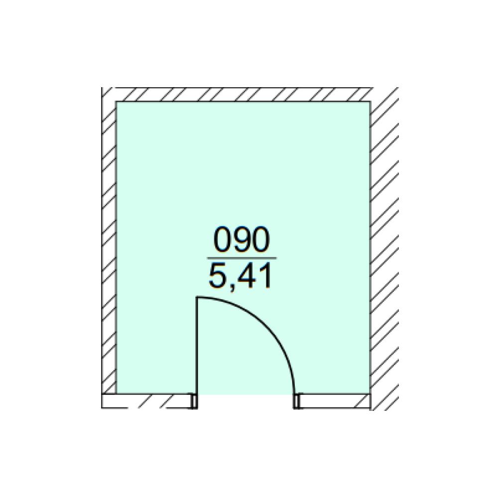Приміщення № 90